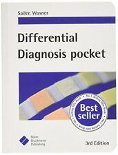 Christian Sailer - Differential Diagnosis Pocketbook