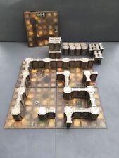 Necromunda Terrain in Warhammer 40K Terrain & Scenery for