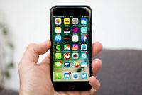 Apple iPhone 7 7 plus 32GB 128gb lock Unlocked Smartphone  GRADED