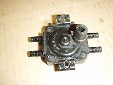 Onan P216 P218 P220 B43 B48 ENGINE fuel pump  John deere 318 420  miller welder