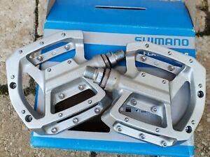 Shimano PD-GR500 flat platform pedals