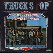 "7"" Truck Stop Old Texas Town, Die Westernstadt 80`s Nature 0030.324"