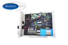 BOAT YACHT AC  AIR CONDITIONER 7000BTU 115V 60hz heat, control, antimicrobial