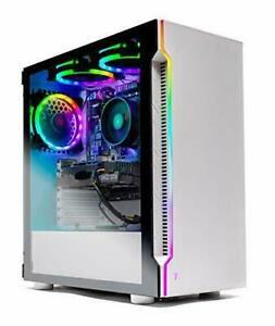 SkyTech Archangel (500GB, AMD Ryzen 5., 3.60 GHz, 8GB) Desktop -...