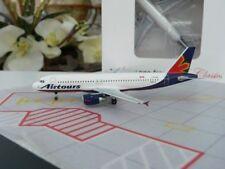 Air Tours (Canada) Airbus A320-212 C-FTDA 1/400 scale diecast Aeroclassics