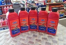 Fully Synthetic 5 L Volume Vehicle Gear & Differential Oils