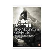 The Mountains of My Life by Walter Bonatti, Robert Marshall (translator)