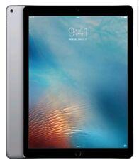 Apple iPad Pro 128GB Wi-Fi + 4G UNLOCKED 12.9in - Space Grey