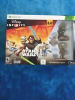Disney Infinity 3.0 Edition Star Wars Starter Pack for Xbox 360