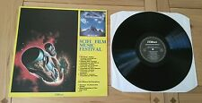Sci Fi Film Music Festival French LP Milan A268 John Williams Ennio Morricone
