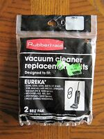 eureka vacuum cleaner replacement belts