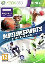 Motionsports Play for Real Kinect Xbox 360 PAL