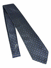 CHARVET Place Vendome 100% Silk Tie Made In France