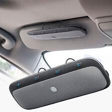 New Motorola Roadster Pro Bluetooth Car Kit Speaker Speakerphone Handsfree TZ900