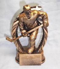 male HOCKEY  trophy resin award Marco RST613 combined shipping offered
