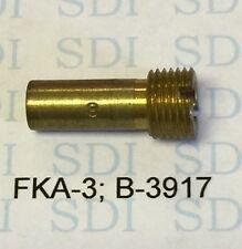 Bijur Units FKA-3; B-3917
