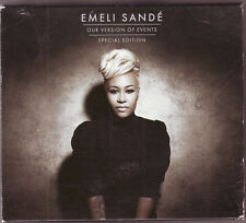 EMELI SANDE - OUR VERSION OF EVENTS SPECIAL EDITION VGC