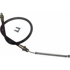 NOS FORD MAVERICK GRABBER COMET Parking Brake Cable Rear Right WAGNER BC102001