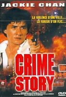 DVD Crime Story Occasion