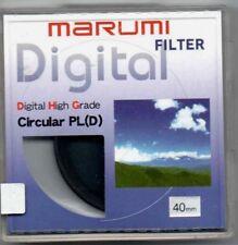 Marumi 40 mm filtro polarizador circular