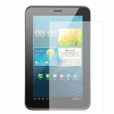 5x(7inches LCD protective film for tablet N3
