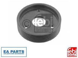 Pulley, power steering pump FEBI BILSTEIN 29501