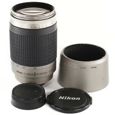 Nikon AF Nikkor 70-300mm G for D700 D800 D200 D50 D70 D2 D3 D600 D7100 D810 D750