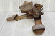 Miz Mooz Cali Sandals-Women's size 9 Stone