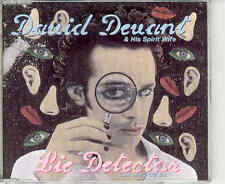David devant-Lie Detector (David Eringa Mix), CD-Maxi