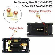 1 Paar Ladeanschluss Connector Für Samsung Gear Fit 2 SM-R360, Fit 2 Pro SM-R365