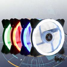 Ventilateurs de boîtier d'ordinateur sans marque Diamètre du ventilateur 120 mm