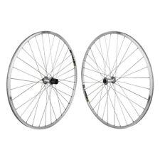 Mavic Open Elite Silver Rims Road Bike Wheelset 8 9 10 11 speed Shimano 32h