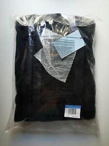 NEW 100% Authentic Men's Nike x Drake NOCTA Hoodie BLACK DA3920-010 - Medium