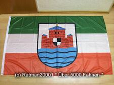 Banderas bandera ostpreussen Tilzit nuevo impresión digital - 90 x 150 cm