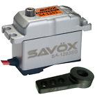 Savox SA-1283SG Super Torque Digital Servo W/FREE ALUMINUM HORN HA
