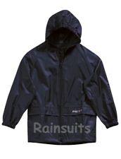 "Regatta Stormbreak Jacket Childrens 32"" W908540032 Navy"