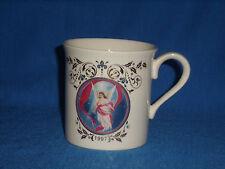Lenox Angel of Light Mugs 1997 Edition