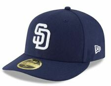 San Diego Padres New Era Authentic Collection On Field Low Profile Game 59FIFTY
