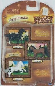 1/64 Lanard Teeny Triple Crown Beauties horse pack