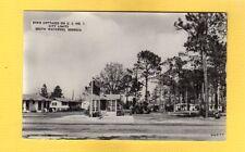 South Waycross,GA Georgia Dixie Cottages on U.S.No 1 16 units telephone 2067