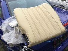 Mercedes W123, Sitzkissen mit Bezug, tiefer gesetzt, NEU! 1239104230