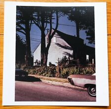 """SIGNED TODD HIDO HOUSE HUNTING #2154-a 1998 LTD 6"""" x 6"""" APERTURE ARCHIVAL PRINT"""