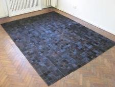 Tentures murales et tapis noir contemporains pour la décoration intérieure de la maison