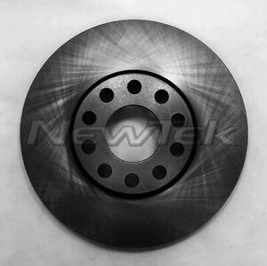 Disc Brake Rotor Front NewTek 34273 fits 04-05 VW Passat