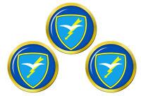 Brigata Paracadutisti Folgore (Italien Armée ) Marqueurs de Balles de Golf