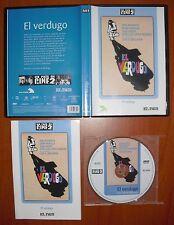 El Verdugo [DVD] EL PAÍS, Luis García Berlanga, Nino Manfredi, Emma Penella