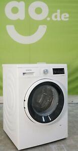 Siemens iQ500 WU14UT40 Waschmaschine, 8 kg, 1400 U/Min - Kundenretoure