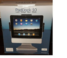 NEW SMK-Link VP3650 PadDock 10 Stand Apple iPad 30pin Interfac USB Kiosk speaker