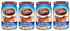 Ovaltine Rich Chocolate Mix 4 Pack