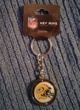 Green Bay Packers Key Ring  NWT